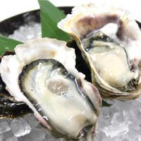 【南三陸産】生牡蠣 むき身1kg