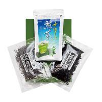 【ギフト】お茶セット 3点