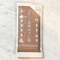 お伊勢さんの玄米ほうじ茶 100g