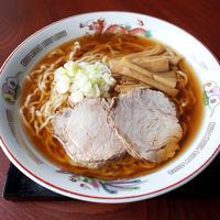 中華そば(生麺、タレ付き)