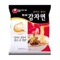 [30] ジャガイモ麺(カムジャ麺) 117g