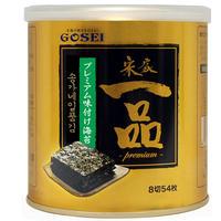 [22] 宋家一品のり(缶)30g(8切54枚)