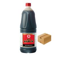 [102]純正胡麻ラー油 1650g✕6本入 1箱 業務用 お買い得!!【お取り寄せ品】