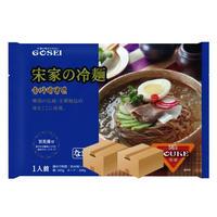 [58] 宋家の冷麺 (1人前) 460g✕12入✕2箱【お取り寄せ品】