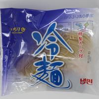 [143]一力 いちりき 冷麺 スープ付 191g