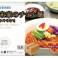 [73] 宋家チョル麺 (2人前) 440g ✕12入✕1箱【お取り寄せ品】