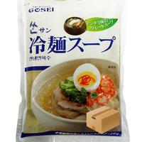 [83] サン冷麺 スープ 270g✕30入✕1箱 業務用 【お取り寄せ品】