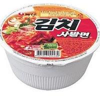 [257] キムチサバル麺 86g