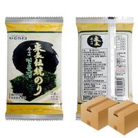 [16] 宋家伝統のり10g(8切✕8枚✕5袋)✕24入✕2箱【お取り寄せ品】