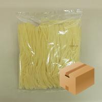 [160]【メーカーより直送】NB 生冷麺 細 二ツ折 160g✕60入✕1箱 業務用 箱買い