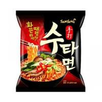 [248] スタ麺(手打ち麺) 120g