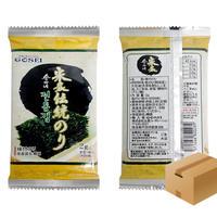 [16] 宋家伝統のり10g(8切✕8枚✕5袋)✕24入✕1箱【お取り寄せ品】