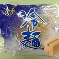 [143]一力 冷麺 スープ付 60入✕1箱【お取り寄せ品】