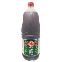 [12]マルホン 純正胡麻油 一升ポリ 1650g
