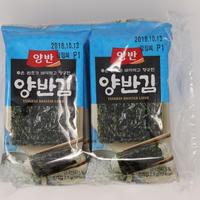 [24]ヤンバンキン(韓国のり) 8枚✕8袋