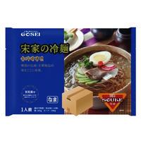 [58] 宋家の冷麺 (1人前) 460g✕12入✕1箱【お取り寄せ品】