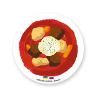 WORLD FOODS ボルシチ