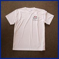 マルシンスパ  オフィシャル  T シャツ 《ホワイト》