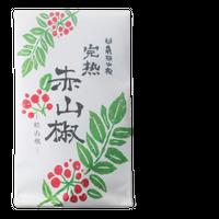 粒山椒・完熟赤(ミル用詰め替え)