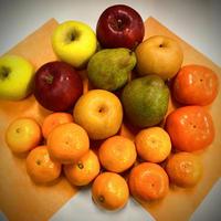 こだわりフルーツの定期便