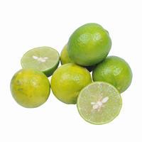 -メキシコ産- キーライム・メキシカンライム 500g / Key lime ・ Mexican  lime 500g