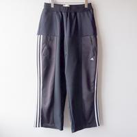 【別注 】masterkey(マスターキー)/Remake wide Jersey trousers-6