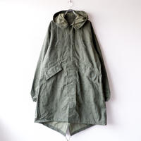 【米軍/dead stock】 1983-84'S /US.ARMY/ NIGHT CAMOUFLAGE PARKA