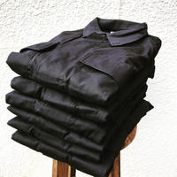 【US military】 U.S. BDU /コンバットジャケット/Black357