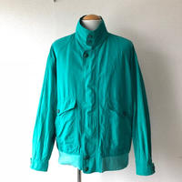 【FROM USA】Burberrys(バーバリー)/blouson/used/green