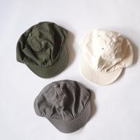 NAPRON(ナプロン)/  GARDENER CAP ガーデナーキャップ