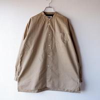 【チビ襟登場】 weac.(ウィーク)/ CHIVIC/beige