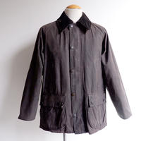 Barbour(バブアー) /90年代/3ワラント/オリジナル/BEDALE/BLACK/size:38/③