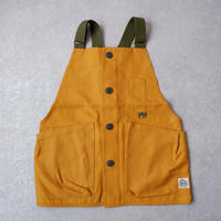 BIB(ビブ)/Camper2/mustard
