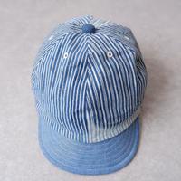 Nasngwam (ナスングワム) /  Re.SPLASH CAP/スプラッシュキャップ/hickory-1