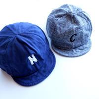 Jackman(ジャックマン) / Dotsume Baseball Cap
