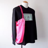BRU NA BOINNE( ブルーナボイン)/浪漫倶楽部バッグ/ピンク