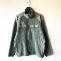 【US military】ECWCS GEN3 /LEVEL3/ フリースジャケット/ Foliage Green/S-R/1