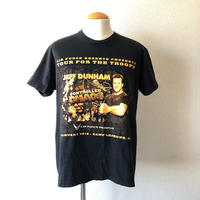 【FROM USA】 used military print T-shirt /used/Black/T-2