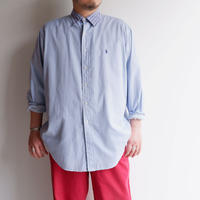 MADE by sunny side up(サニーサイドアップ) /3for1 reversible shirt/①