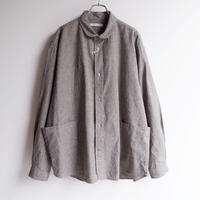 catta(カッタ)/SIDE POCKET SHIRTS-CHIDORI