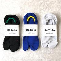 【足袋型L→R】RoToTo(ロトト)/ RIFT SOCKS
