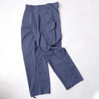 【Royal Navy/old】90-00s Royal Navy /Working Combat Trousers/used