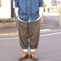 Jackman(ジャックマン) / Dotsume Baseball Pants Khaki