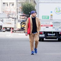 Jackman (ジャックマン)/High-density Jersey Jacket / JM8895