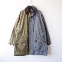 【Limited】SUNNY SIDE UP(サニーサイドアップ) /Remake 2for1  OILED JACKET/4