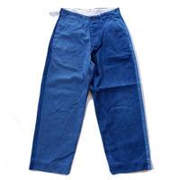 【期間限定SALE】Sunny side up(サニーサイドアップ)/ remake denim trousers (2)