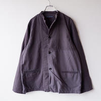 "【size M】TIGRE BROCANTE (ティグルブロカンテ)/antique linen"" short lapel jacket""/M"