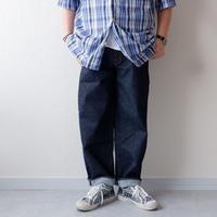"""""""人気デニム"""" HARVESTY (ハーベスティ)/BIG DENIM/ ONE-WASH"""