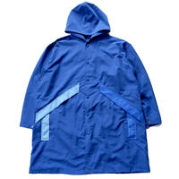 TRAINER BOYS( トレーナーボーイズ) /RAINSUNBURN BENCH COAT /blue