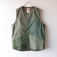 Nasngwam(ナスングワム)/LONESTAR VEST/military/size:M